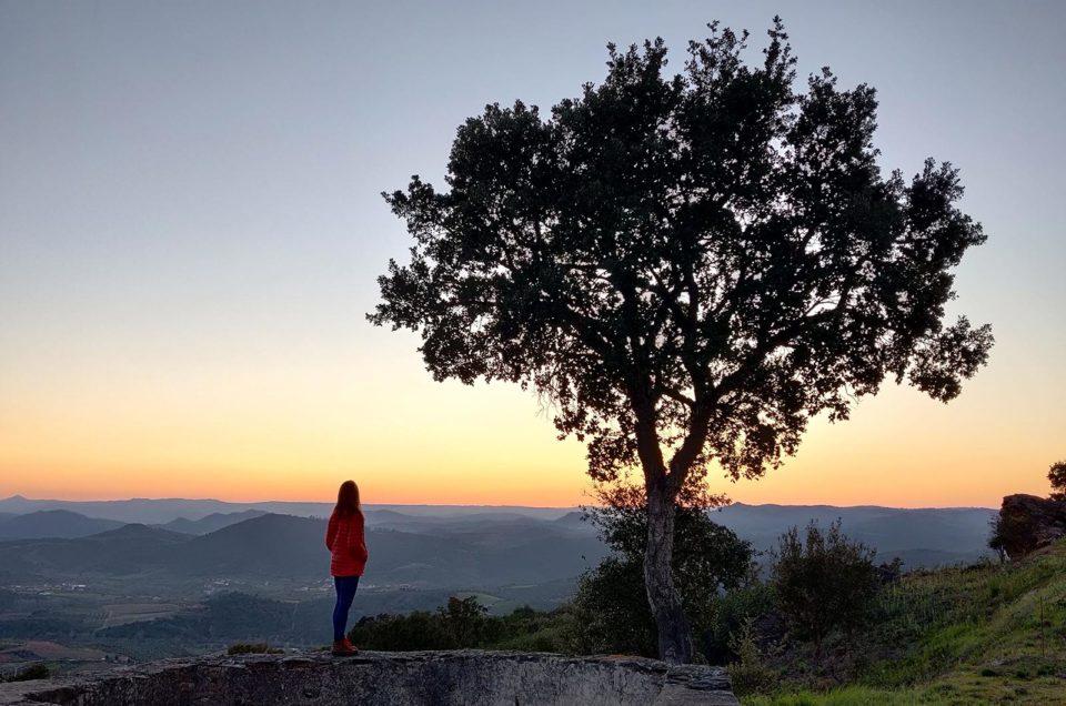 Vila Flor ou as saudades das coisas simples