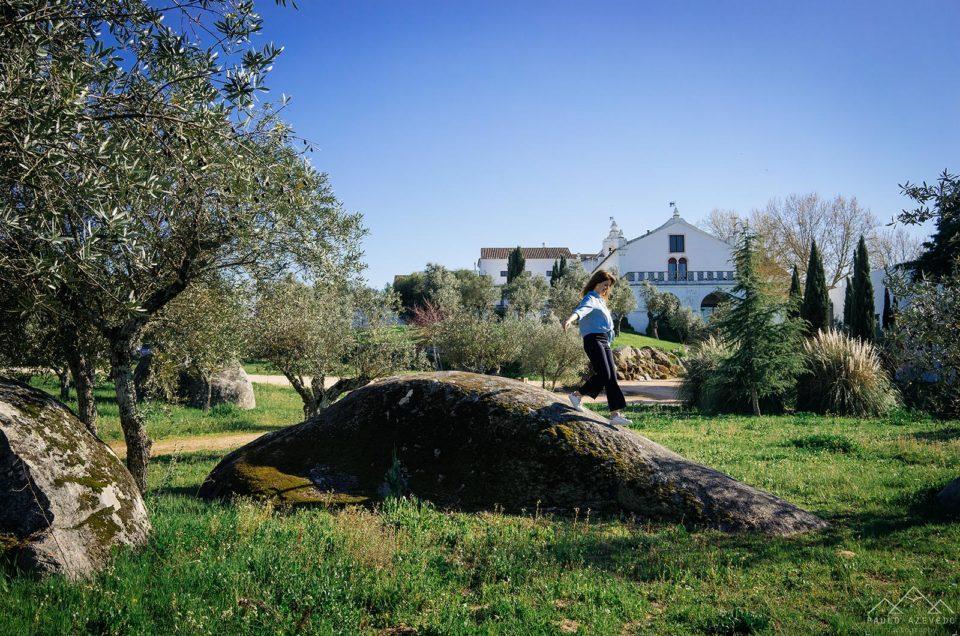 Évora: Memórias para a vida no Convento do Espinheiro