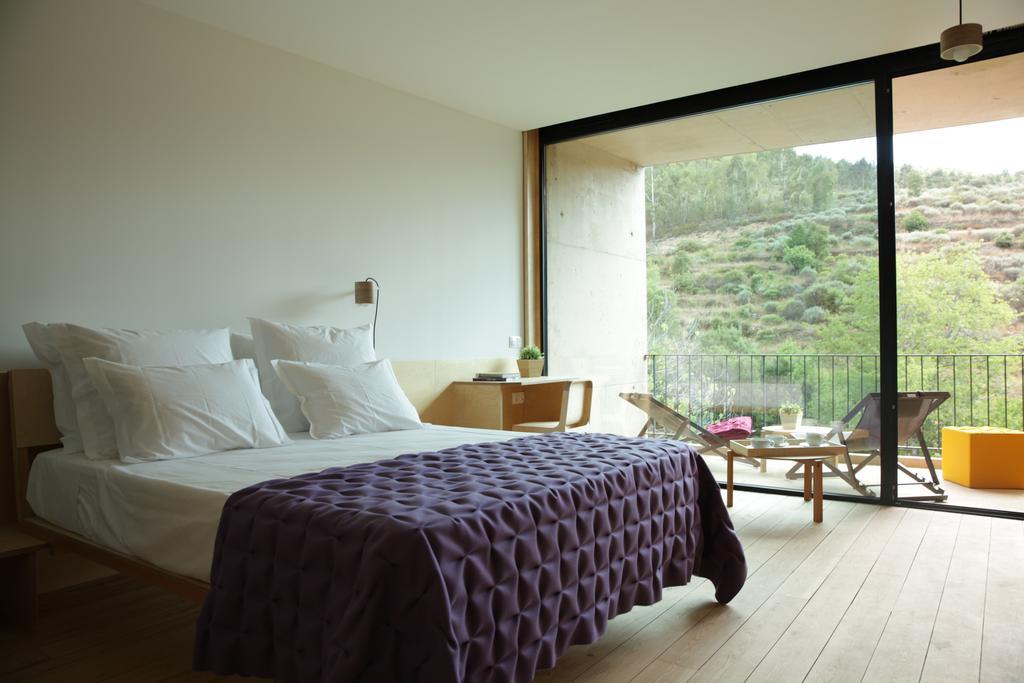 Quarto do Colmeal Countryside Hotel