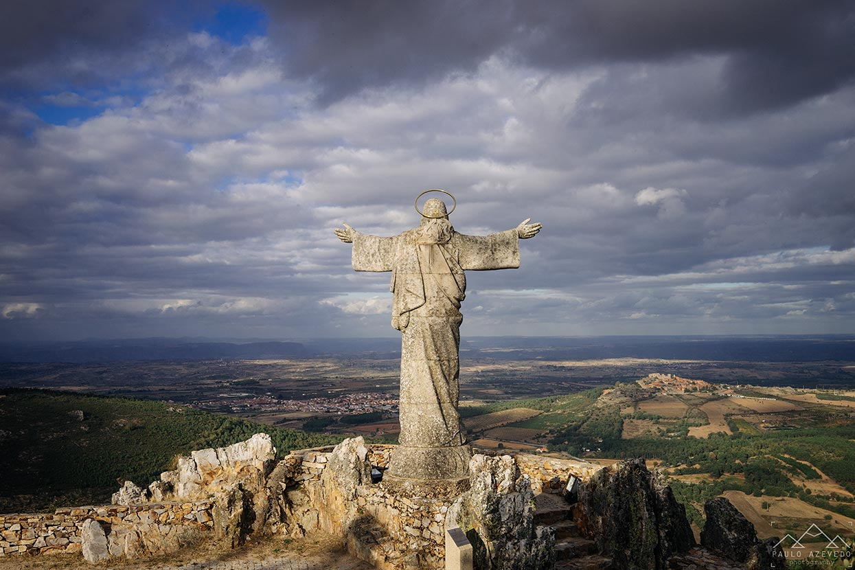 Cristo Rei da Marofa