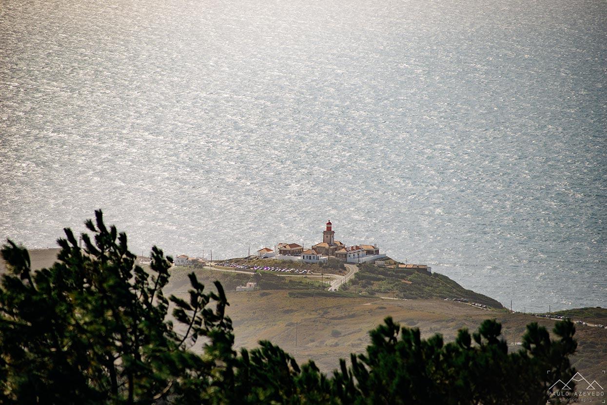 Cabo da Roca desde Adrenunes