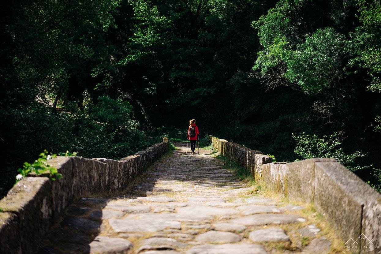 Ponte medieval de Sistelo