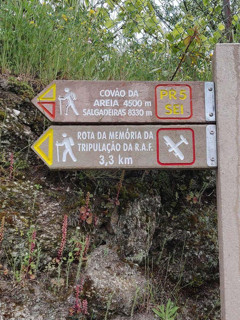 Trilhos Loriga