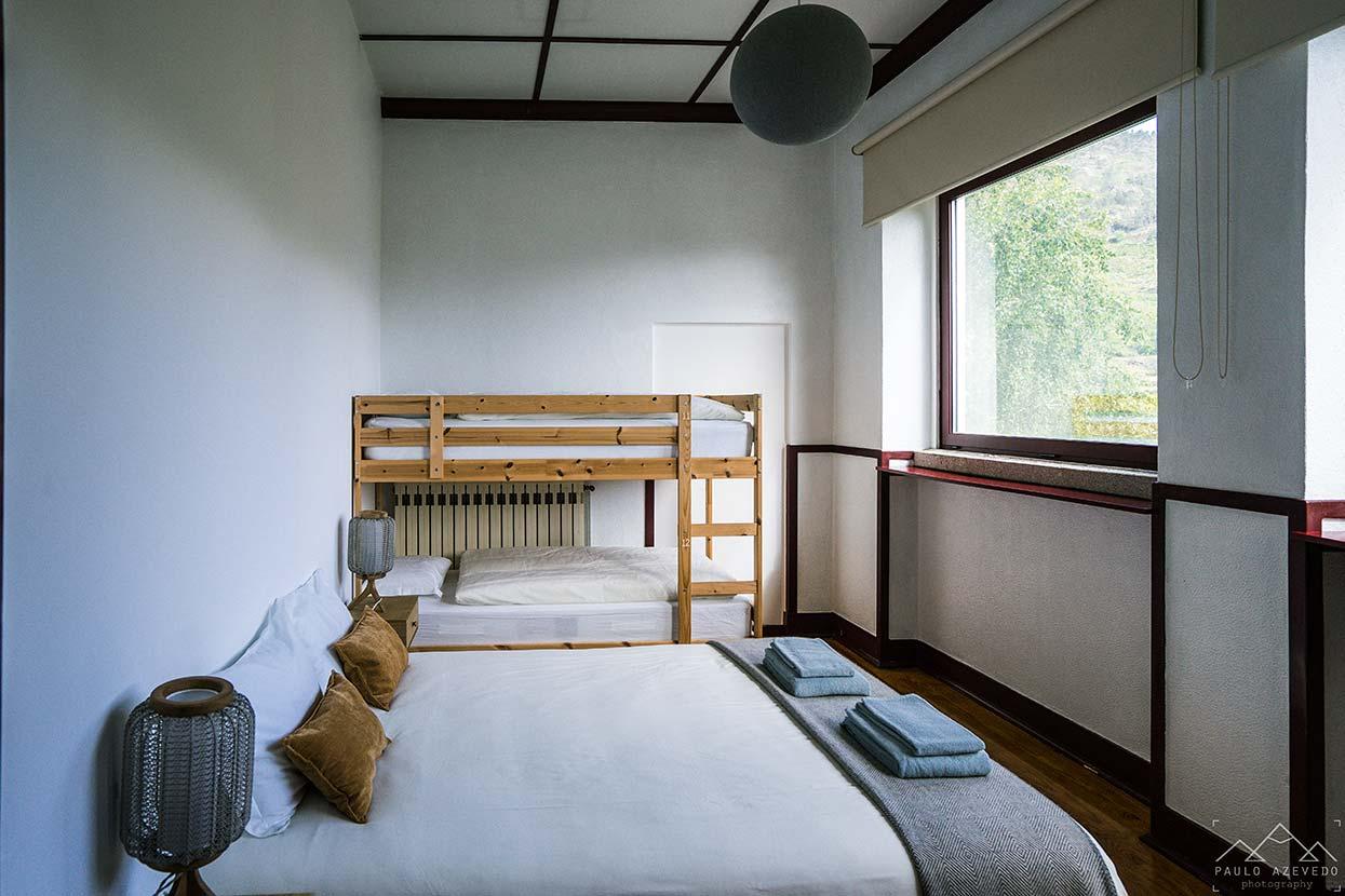 Loriga Hostel - Feel Nature