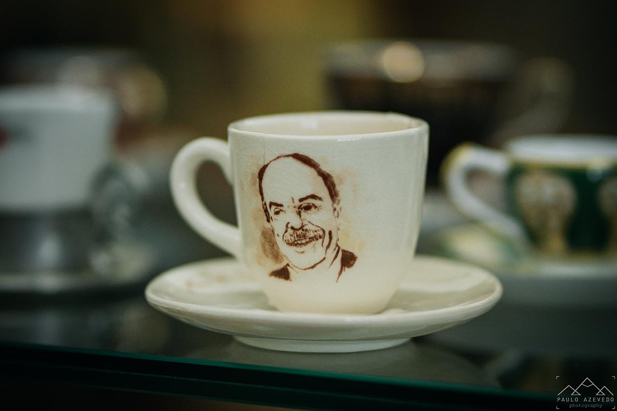 centro da ciência do café