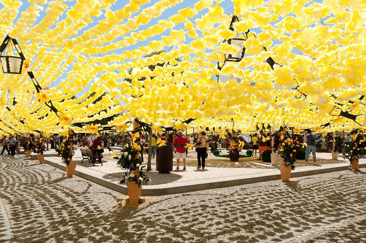 Festas do Povo, Campo Maior, Alto Alentejo